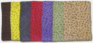 Brands 100% Silk Scarves / Wild Rags  in Large and Mini and XLarge