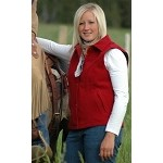 Montana Vest by Wyoming Traders
