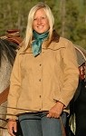 Wyoming Traders Women's Shoshone Jacket